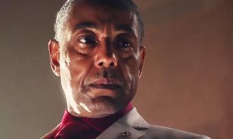 Far Cry 6 : une vidéo où l'acteur Giancarlo Esposito s'adresse directement au joueur