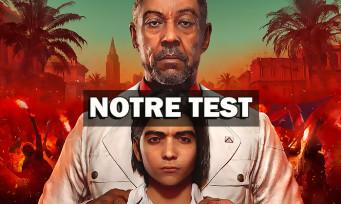 Test Far Cry 6 : pas exceptionnel, mais le meilleur épisode depuis Far Cry Primal