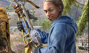 Far Cry New Dawn : un énorme trailer funky et coloré pour le post-apo d'Ubisoft