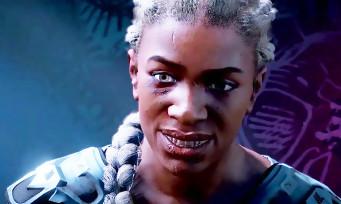 Far Cry New Dawn : un trailer bien violent comme il faut à découvrir ici
