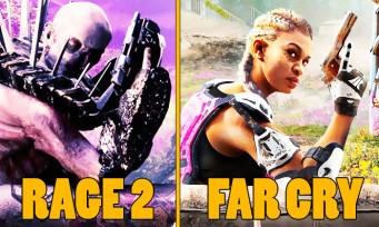 Far Cry New Dawn : Rage 2 lui lance des piques et ça vaut le détour !