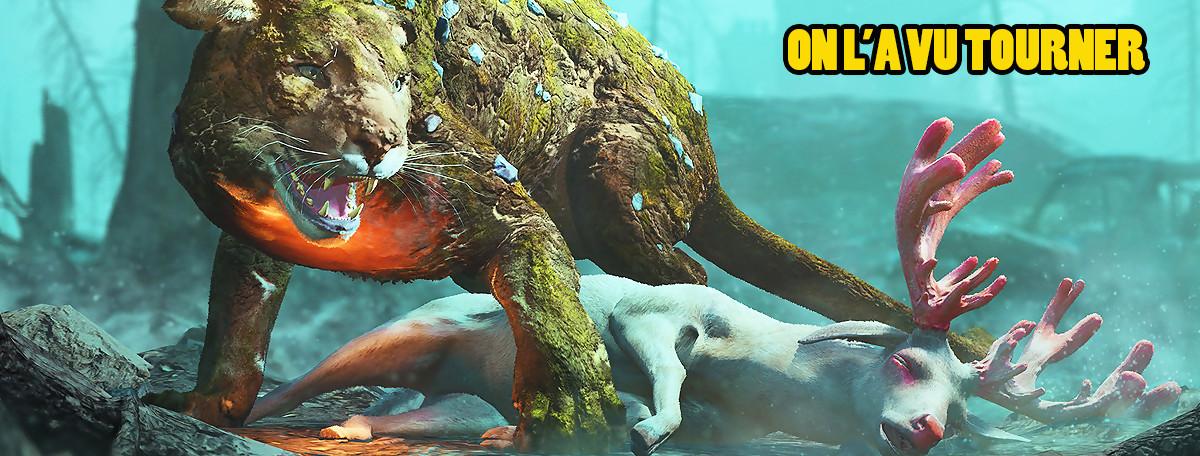 Far Cry New Dawn : on a vu le jeu post-apo d'Ubisoft, on vous dit tout !
