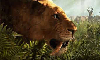Far Cry Primal : découvrez le premier trailer du jeu