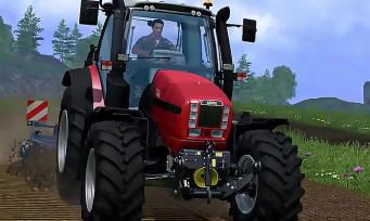 Farming Simulator 15 : du nouveau contenu à télécharger sur PC et consoles