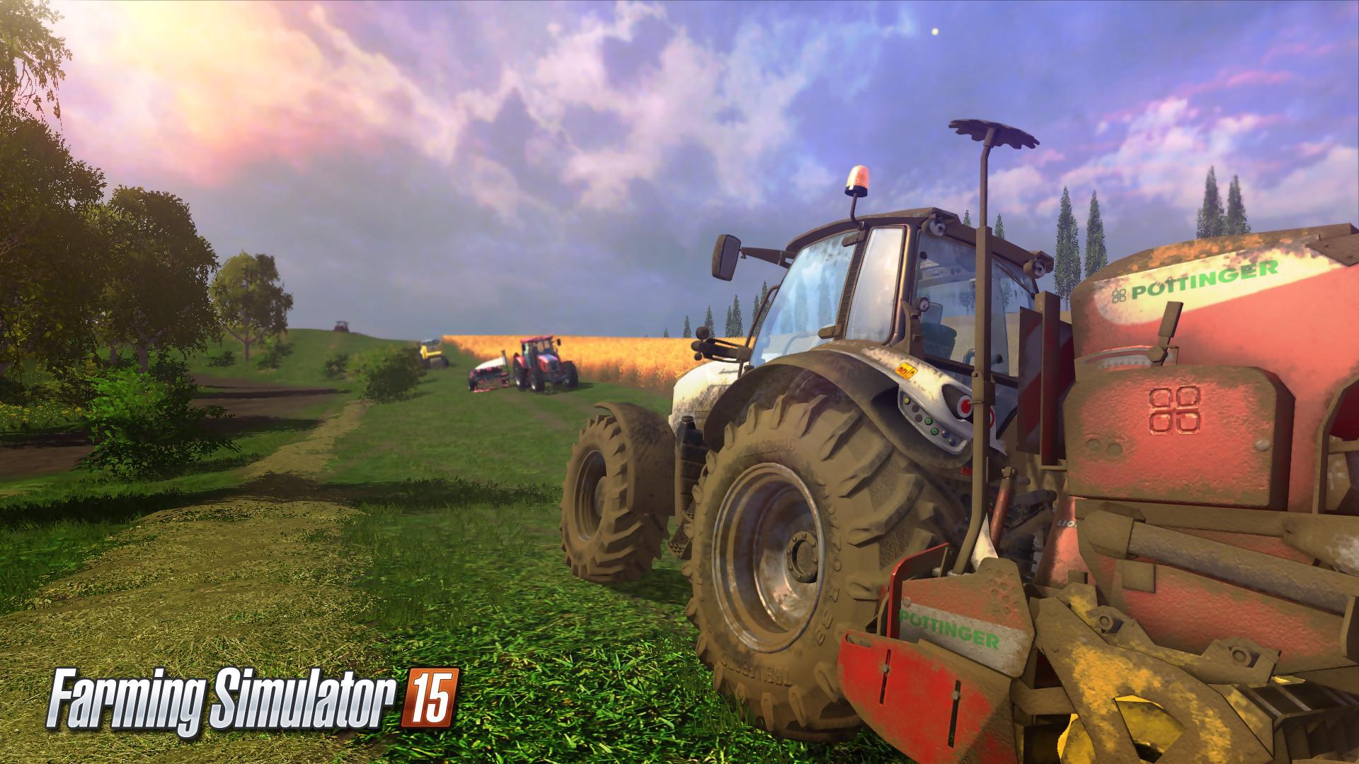 Jeux farming simulator 2019 gratuit