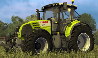Farming Simulator 18 : du gameplay sur 3DS et PS Vita