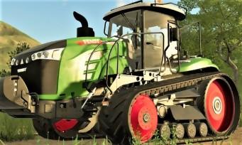 Farming Simulator 19 : un trailer de gameplay dans les champs !