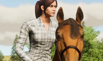 Farming Simulator 19 : un trailer de gameplay à cheval !