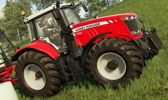 Farming Simulator 19 : une vidéo qui présente le DLC dédié à Anderson