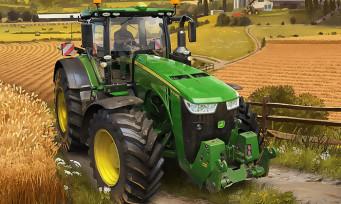Farming Simulator : Focus n'a prévu que des DLC en 2020, une bien mauvaise nouvelle pour les fans