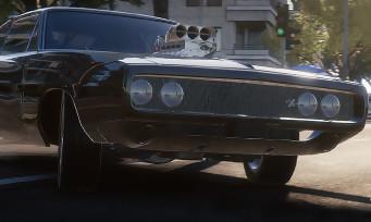 Fast & Furious Crossroads : un launch trailer qui pique les yeux
