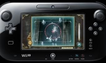 Project Zero Wii U