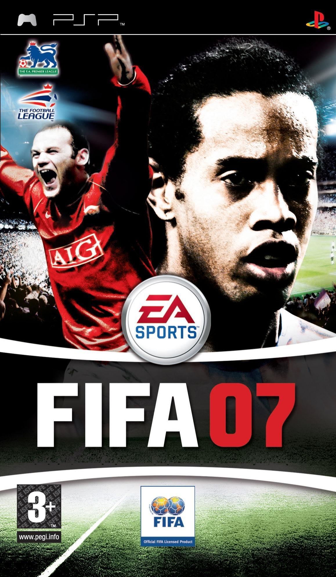 CLUBIC PC TÉLÉCHARGER SUR 2007 FIFA