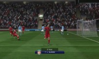 FIFA 11 - Liverpool - Manchester City