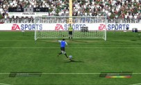 FIFA 11 - Tutorial penalty
