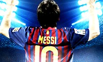 FIFA 13 : gameplay trailer