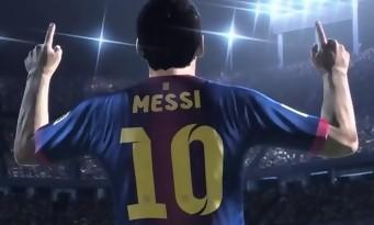 FIFA 14 : les Pro Instincts présentés en vidéo sur Xbox One et PS4