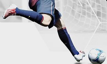 FIFA 14 : tout sur le nouveau système de frappe
