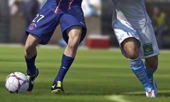FIFA 14 : un nouveau trailer très next-gen