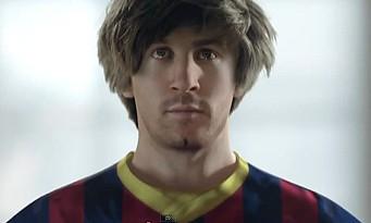 FIFA 14 : la publicité télé de la version next gen