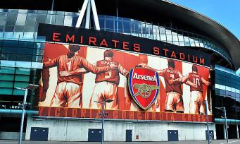 FIFA 15 : découvrez les 20 stades de la Premier League en images