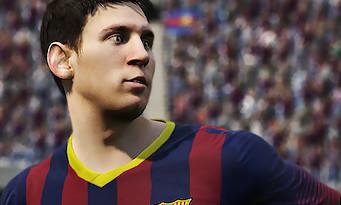 FIFA 15 : le mode Ultimate Team expliqué en vidéo