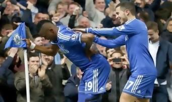FIFA 15 : les célébrations en vidéo