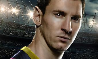 FIFA 15 : la pub télé anglaise