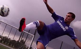 FIFA 15 : Eden Hazard trailer