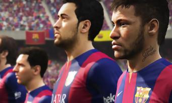 FIFA 16 : le roi est-il toujours aussi intouchable ? Nos impressions