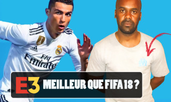 FIFA 19 : on a enfin pu y jouer, nos premières impressions