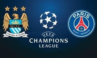 FIFA 19 : 15 minutes de gameplay avec un PSG - Manchester City