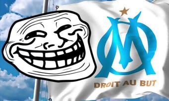 FIFA 19 : quand le jeu manque totalement de respect à l'OM