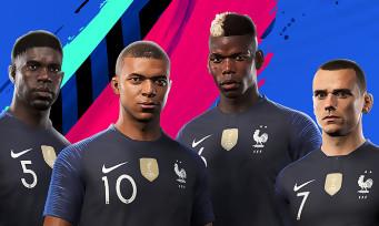FIFA 19 : le contenu détaillé de l'édition collector 2 étoiles