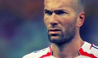 FIFA 20 : Zidane sur la jaquette de l'Edition Ultimate du jeu