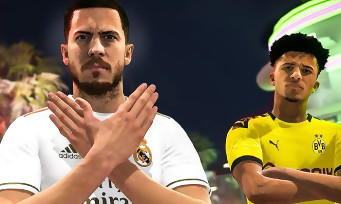 FIFA 20 : un trailer de gameplay pour Volta Football