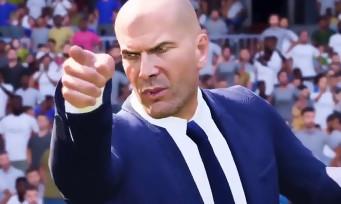 FIFA 21 : des images next-gen avant la sortie sur PS5 et Xbox Series X