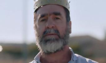 FIFA 21 : Eric Cantona fera partie des icônes FUT