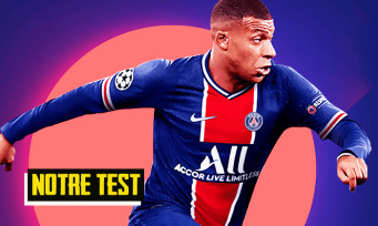 Test FIFA 21 (PS5 & Xbox Series X) : une version next gen' qui n'apporte rien