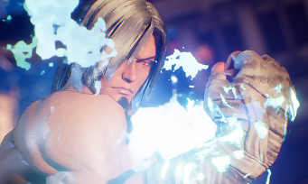 Fighting EX Layer : on sait enfin quand le jeu sortira sur PS4