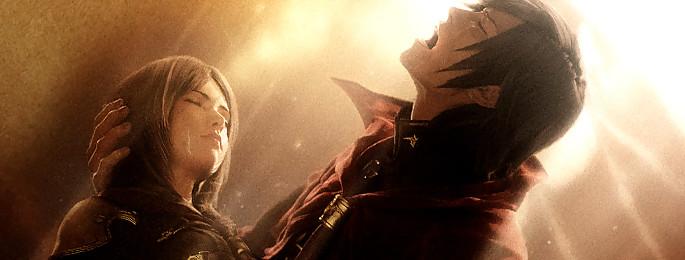 Test Final Fantasy Type-0 HD sur PS4