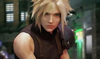 Final Fantasy 7 Remake : le jeu avance bien selon une offre d'emploi