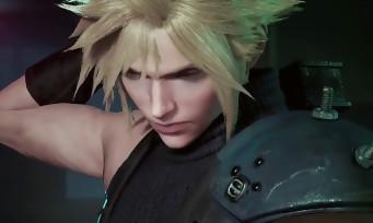 Final Fantasy 7 Remake : plusieurs trailers à venir pour l'année !