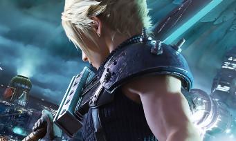 Final Fantasy VII Remake : une nouvelle image qui déchire