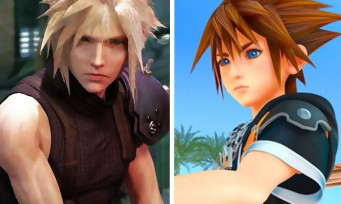 Final Fantasy 7 Remake & Kingdom Hearts 3 : une sortie sur PS5 ?