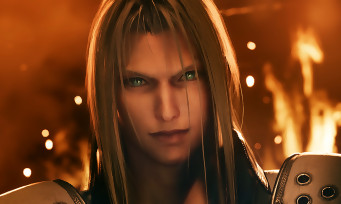 Final Fantasy VII Remake : Square Enix s'exprime sur la Xbox One