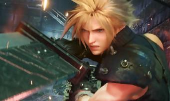 Final Fantasy VII Remake : la démo a fuité, 30 minutes de bonheur