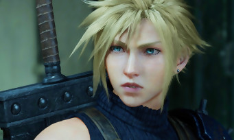 Final Fantasy VII Remake : un trailer rempli de citations élogieuses