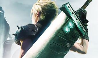 Fantasy VII Remake : une nouvelle image pour célébrer Halloween