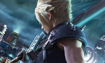 Final Fantasy VII Remake : une vidéo sur les graphismes du jeu